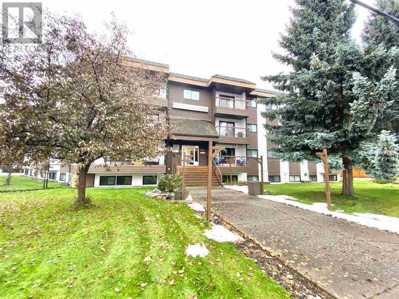 FEATURED LISTING: 201 - 398 RODDIS Drive Quesnel