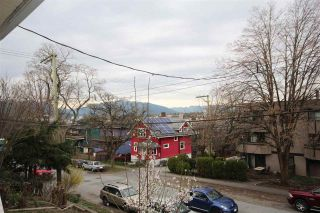 Photo 4: 2347 ST. CATHERINES Street in Vancouver: Mount Pleasant VE Triplex for sale (Vancouver East)  : MLS®# R2350232