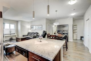 Photo 6: 2202 604 East Lake Boulevard NE: Airdrie Apartment for sale : MLS®# A1061237