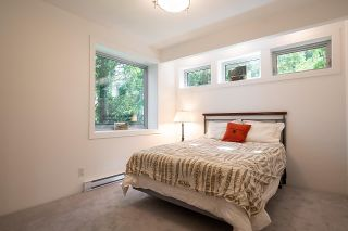 Photo 26: 4761 COVE CLIFF Road in North Vancouver: Deep Cove House for sale : MLS®# R2584164