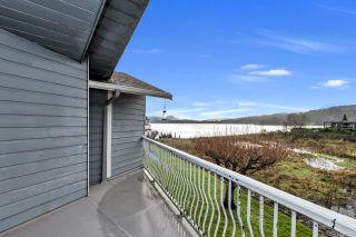 Photo 2: 14 6110 Seabroom Rd in : Sk Billings Spit Row/Townhouse for sale (Sooke)  : MLS®# 857859