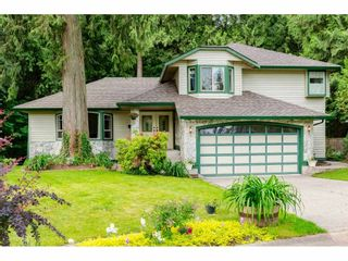 """Photo 1: 4067 199A Street in Langley: Brookswood Langley House for sale in """"BROOKSWOOD"""" : MLS®# R2461084"""