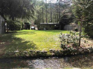 Photo 1: 66507 SUMMER Road in Hope: Hope Kawkawa Lake Land for sale : MLS®# R2560545