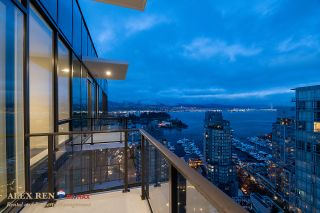 Photo 23:  in Vancouver: Coal Harbour Condo for rent : MLS®# AR141