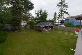 """Photo 20: 11486 82 Avenue in Delta: Nordel House for sale in """"Nordell"""" (N. Delta)  : MLS®# R2509194"""