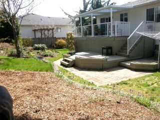 Photo 2: 1542 SITKA Avenue in COURTENAY: Z2 Courtenay East House for sale (Zone 2 - Comox Valley)  : MLS®# 603373