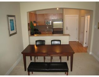 """Photo 1: 313 2280 WESBROOK MALL BB in Vancouver: University VW Condo for sale in """"KEATS HALL"""" (Vancouver West)  : MLS®# V712066"""
