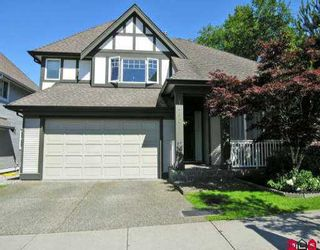 Photo 1: 7460 146TH ST in Surrey: East Newton House for sale : MLS®# F2614376