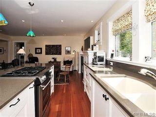 Photo 6: 1120 Woodstock Ave in VICTORIA: Vi Fairfield West House for sale (Victoria)  : MLS®# 606322