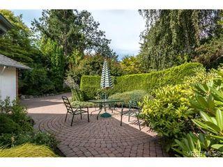 Photo 17: 1615 York Pl in VICTORIA: OB North Oak Bay House for sale (Oak Bay)  : MLS®# 707996