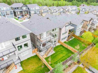 """Photo 35: 1512 SHORE VIEW Place in Coquitlam: Burke Mountain House for sale in """"The Ridge"""" : MLS®# R2578852"""