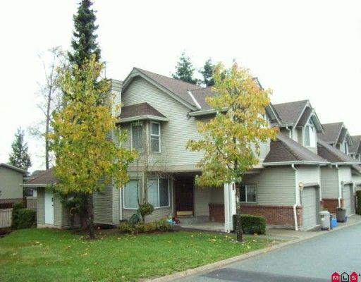 """Main Photo: 410 13900 HYLAND Road in Surrey: East Newton Townhouse for sale in """"HYLAND GROVE"""" : MLS®# F2927615"""