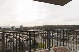"Photo 13: 1508 511 ROCHESTER Avenue in Coquitlam: Coquitlam West Condo for sale in ""ENCORE TOWER"" : MLS®# R2225577"