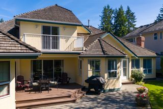 """Photo 36: 2305 131A Street in Surrey: Elgin Chantrell House for sale in """"Huntington Park"""" (South Surrey White Rock)  : MLS®# R2617138"""