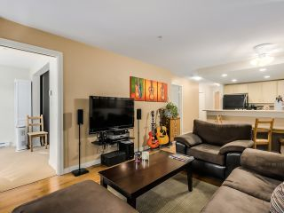 Photo 2: 106 2226 WEST 12TH AVENUE in Deseo: Home for sale