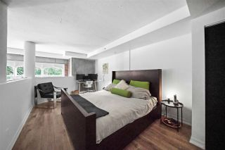 """Photo 8: 201 2525 QUEBEC Street in Vancouver: Mount Pleasant VE Condo for sale in """"CORNERSTONE"""" (Vancouver East)  : MLS®# R2477033"""