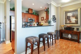 """Photo 5: 418 5430 201 Street in Langley: Langley City Condo for sale in """"The Sonnet"""" : MLS®# R2588283"""