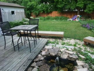 Photo 20: 713 Laxdal Road in WINNIPEG: Charleswood Residential for sale (South Winnipeg)  : MLS®# 1400736