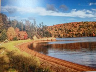 Photo 9: Gillis Point Road in Gillis Point: 209-Victoria County / Baddeck Vacant Land for sale (Cape Breton)  : MLS®# 202120644