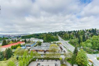 """Photo 8: 1703 1327 E KEITH Road in North Vancouver: Lynnmour Condo for sale in """"The Carlton at the Club"""" : MLS®# R2573977"""