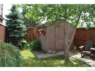 Photo 16: 141 Donwood Drive in Winnipeg: North Kildonan Condominium for sale (North East Winnipeg)  : MLS®# 1620503