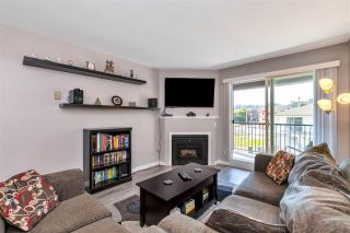 """Photo 6: 206 2344 ATKINS Avenue in Port Coquitlam: Central Pt Coquitlam Condo for sale in """"River Edge"""" : MLS®# R2478252"""