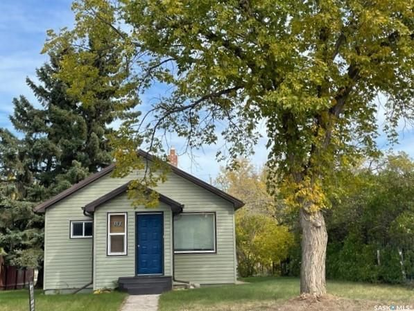 Main Photo: 181 5th Avenue East in Unity: Residential for sale : MLS®# SK832058