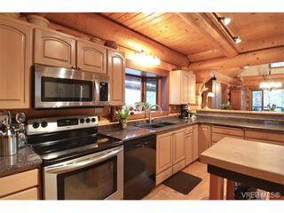 Photo 4: 112 Quebec Lane in SALT SPRING ISLAND: GI Salt Spring House for sale (Gulf Islands)  : MLS®# 753743