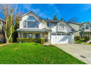 Photo 2: 3770 LATIMER Street in Abbotsford: Abbotsford East House for sale : MLS®# R2548216