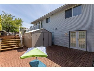 Photo 34: 33275 CHERRY Avenue in Mission: Mission BC House for sale : MLS®# R2580220
