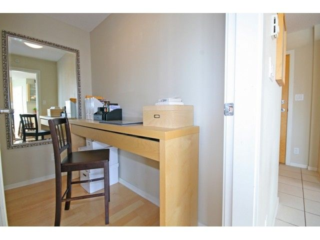 """Photo 10: Photos: 1402 1199 SEYMOUR Street in Vancouver: Downtown VW Condo for sale in """"BRAVA"""" (Vancouver West)  : MLS®# V877625"""