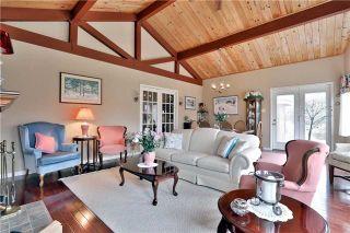 Photo 10: 14007 Ninth Line in Halton Hills: Rural Halton Hills House (Bungalow) for sale : MLS®# W3721629