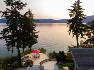 Photo 3: 629 Senanus Dr in : CS Inlet House for sale (Central Saanich)  : MLS®# 857166