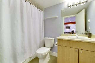 Photo 11: 316 55 EIGHTH AVENUE in New Westminster: GlenBrooke North Condo for sale : MLS®# R2211489