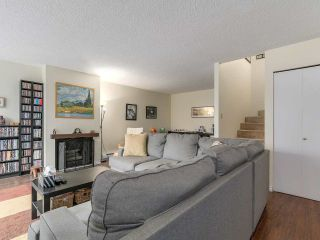 Photo 7: 3913 PENDER STREET in Burnaby: Willingdon Heights Townhouse for sale (Burnaby North)  : MLS®# R2135922