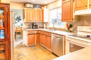 Photo 12: 11749 190TH Street in Pitt Meadows: Central Meadows House for sale : MLS®# R2533608