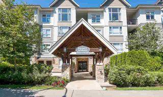 Photo 1: 207 15265 17a Avenue: White Rock Condo for sale (South Surrey White Rock)  : MLS®# R2178367