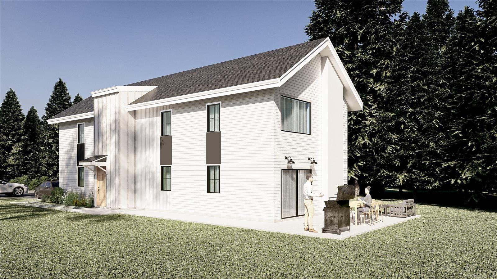 Main Photo: 1473 Tharratt Rd in : ML Shawnigan House for sale (Malahat & Area)  : MLS®# 884320