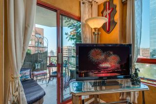 "Photo 9: 1504 811 HELMCKEN Street in Vancouver: Downtown VW Condo for sale in ""IMPERIAL TOWERS"" (Vancouver West)  : MLS®# R2394880"