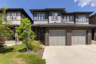 Photo 23: ANDERSON CO SW in Edmonton: Zone 56 House Half Duplex for sale : MLS®# E4161425