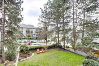 "Photo 19: 203 1725 PENDRELL Street in Vancouver: West End VW Condo for sale in ""Stratford Place"" (Vancouver West)  : MLS®# R2561491"