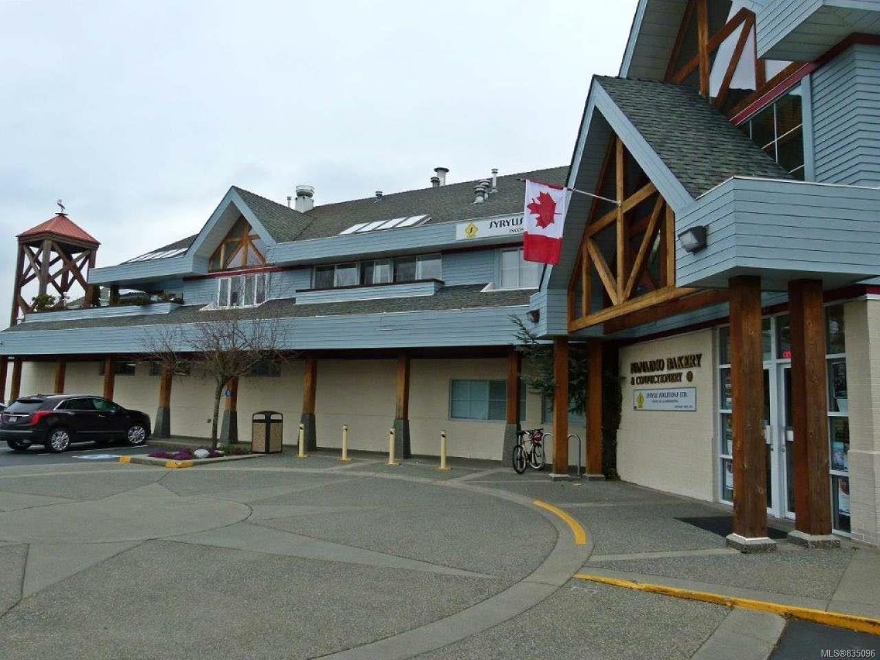 Photo 6: Photos: 2025 Bowen Rd in NANAIMO: Na Central Nanaimo Mixed Use for sale (Nanaimo)  : MLS®# 835096