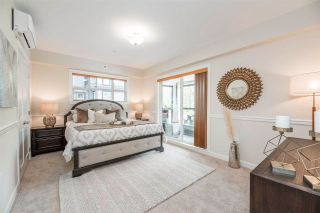 Photo 10: 307 20328 86 Avenue in Langley: Willoughby Heights Condo for sale : MLS®# R2593162