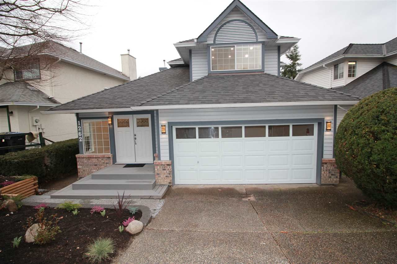 Main Photo: 1262 GATEWAY Place in Port Coquitlam: Citadel PQ House for sale : MLS®# R2536405