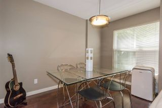"""Photo 3: 103 4155 CENTRAL Boulevard in Burnaby: Metrotown Townhouse for sale in """"PATTERSON PARK"""" (Burnaby South)  : MLS®# R2274386"""
