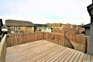 Photo 25: 142 Senick Crescent in Saskatoon: Stonebridge Residential for sale : MLS®# SK833191