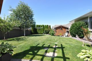 Photo 21: 3734 Valhalla Dr in Campbell River: CR Willow Point House for sale : MLS®# 858648