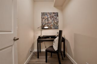 """Photo 10: A307 20716 WILLOUGHBY TOWN CENTRE Drive in Langley: Willoughby Heights Condo for sale in """"Yorkson Downs"""" : MLS®# R2476051"""