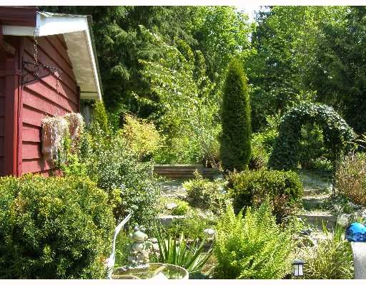 """Photo 7: Photos: 49 4496 HIGHWAY 1O1 BB in Sechelt: Sechelt District Manufactured Home for sale in """"BIG MAPLE MOBILE HOME PARK"""" (Sunshine Coast)  : MLS®# V648460"""