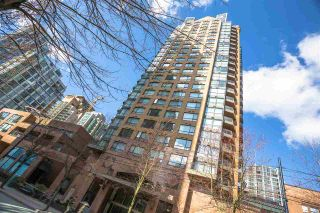 """Photo 24: 2008 1189 HOWE Street in Vancouver: Downtown VW Condo for sale in """"GENESIS"""" (Vancouver West)  : MLS®# R2459398"""